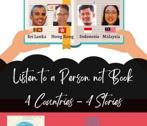 Virtual Human Library in Malaysia