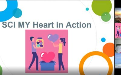 SCI Malaysia 37th Online AGM & Launching of Heart in Action Project