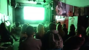serbia film screening