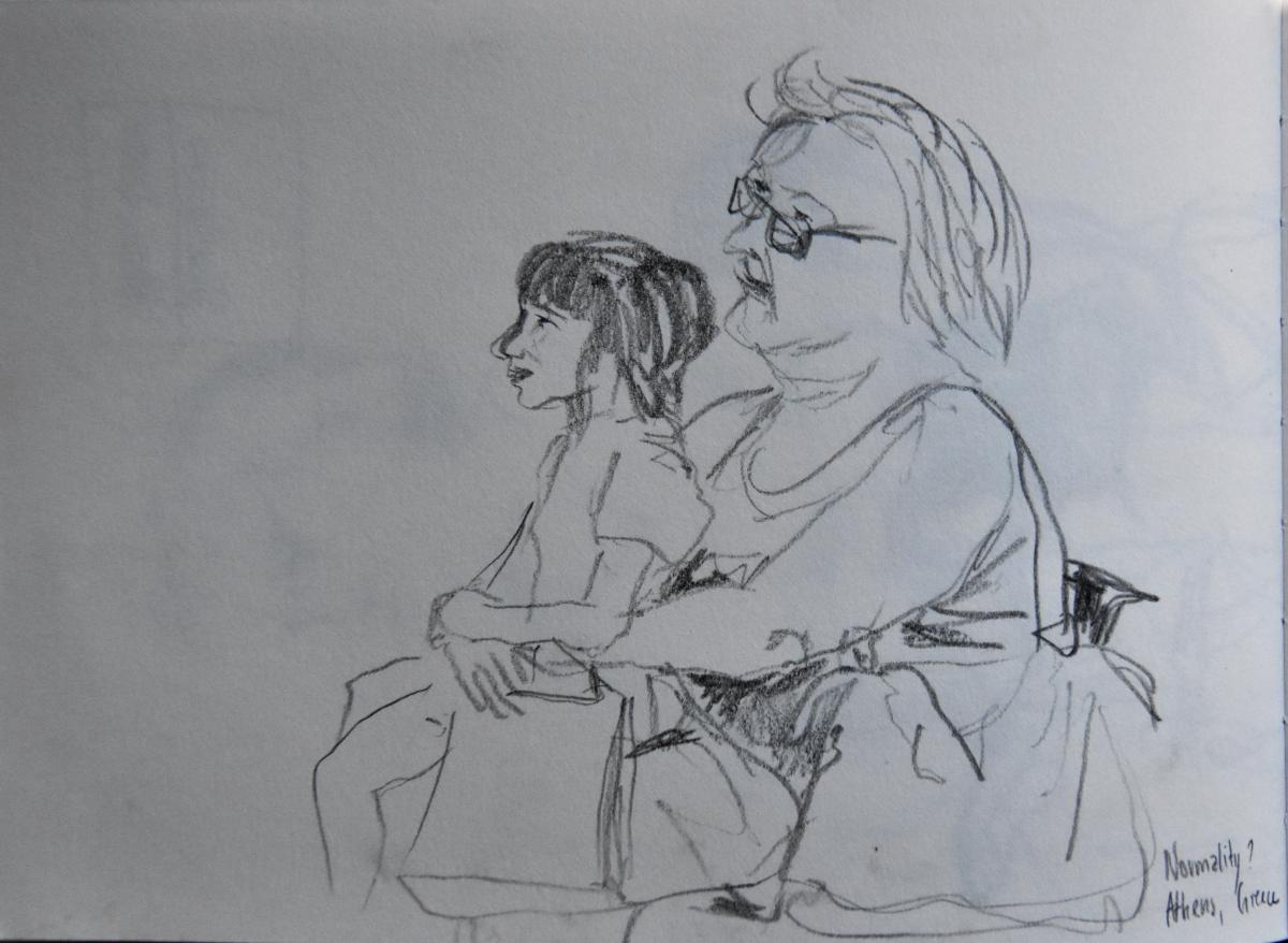 drawing from Lea R2C