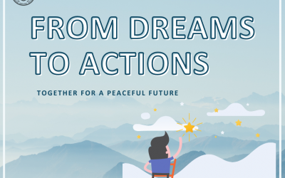 From dreams to actions: call for participants