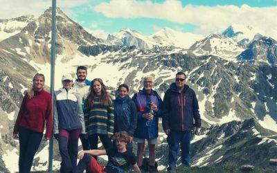 Nature Park Alp Experience