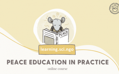 Learn Peace Education in Practice online!