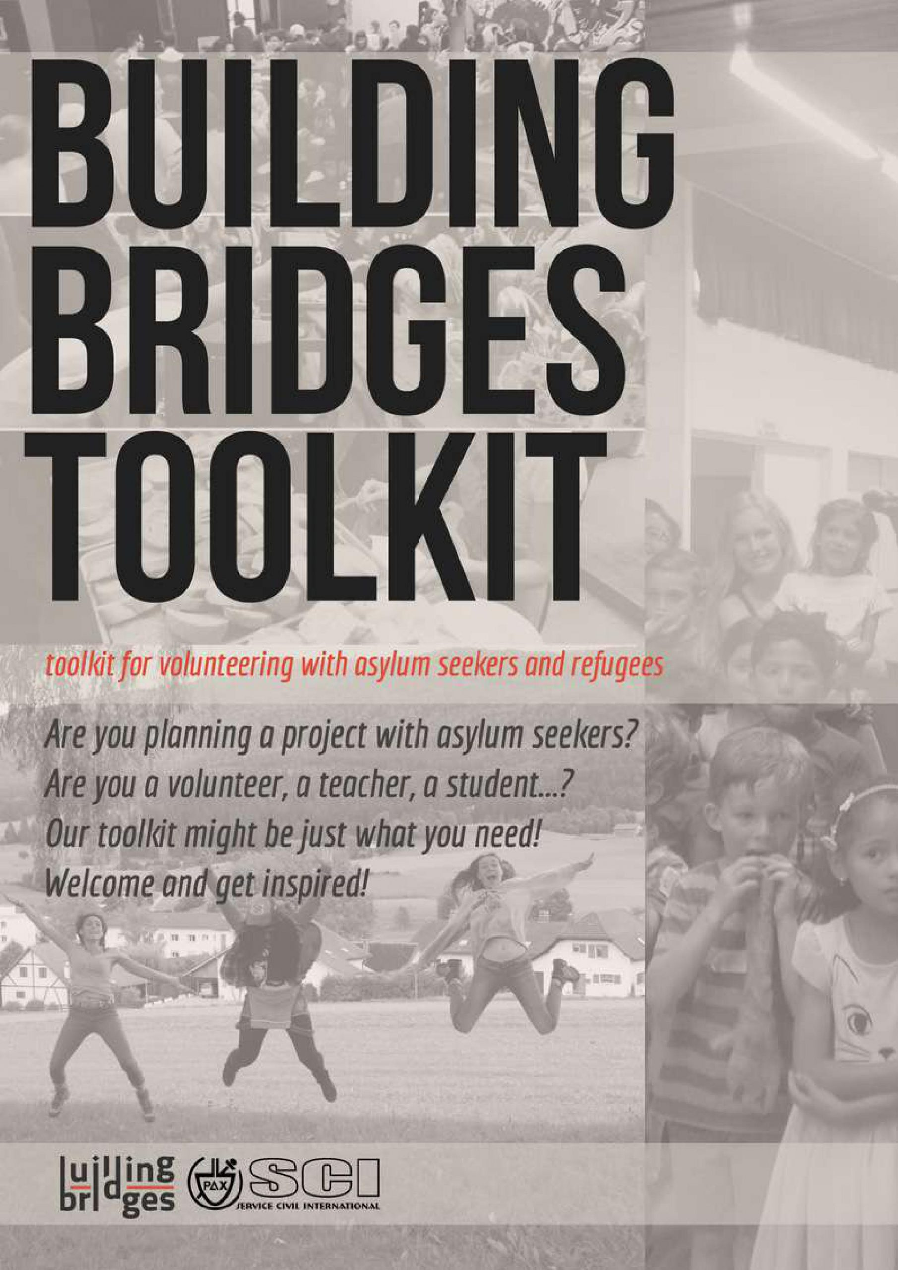 Building bridges toolkit