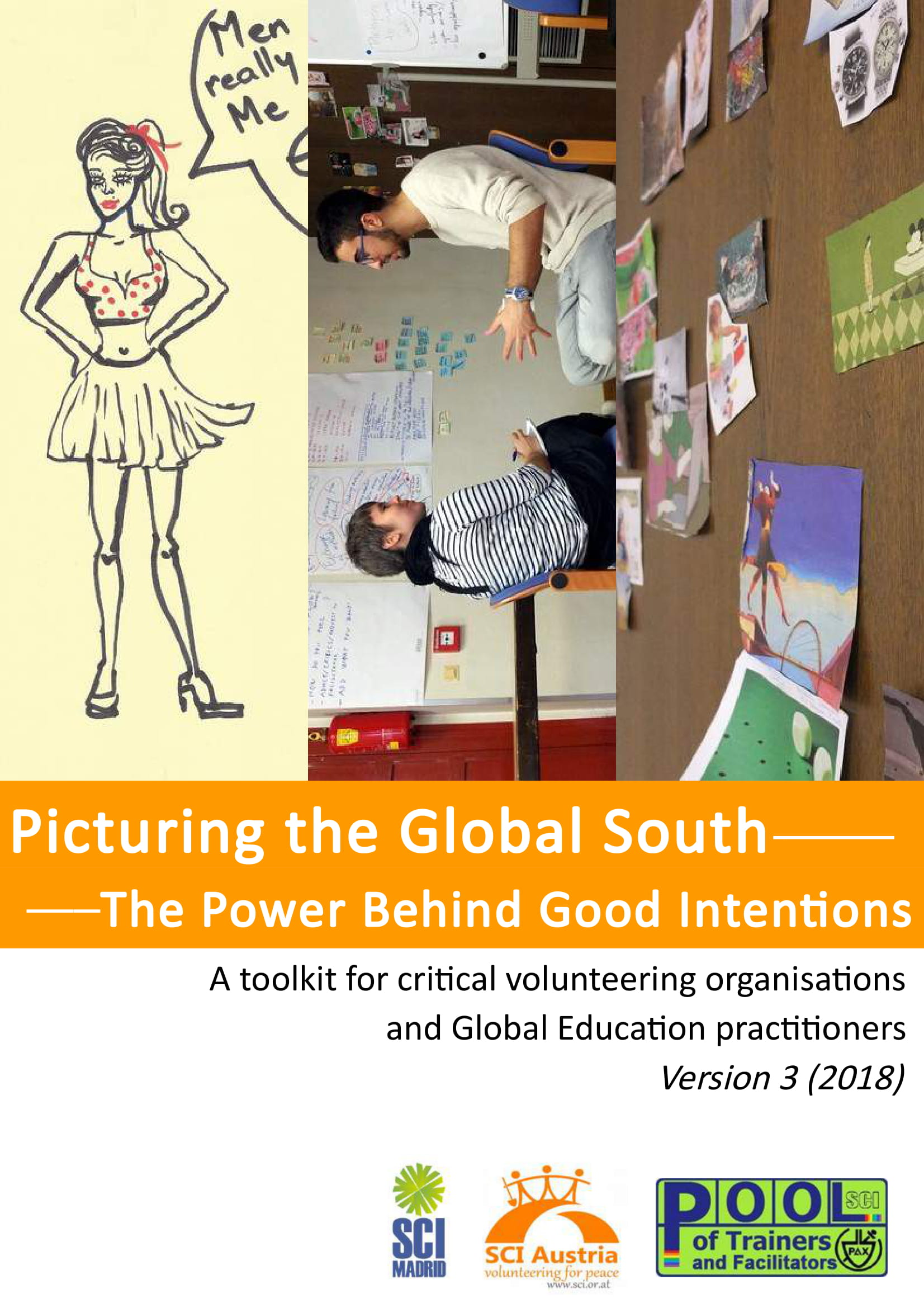 Picturing the Global South: The Power Behind Good Intentions