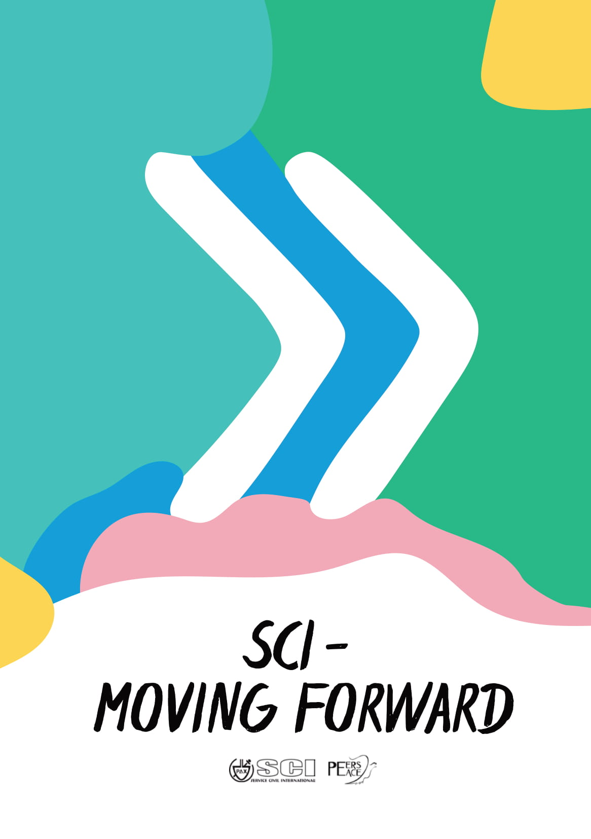 SCI – Moving Forward