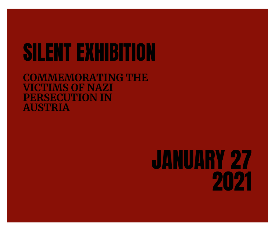 Silent Exhibition