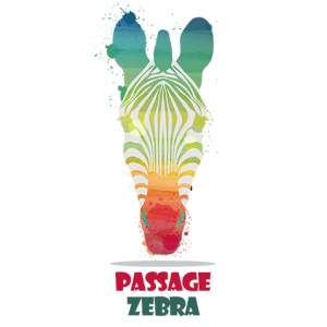 Passage Zebra