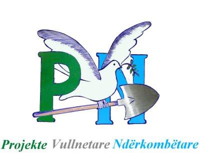 Projekte Vullnetare Nderkombetare (PVN Albania)