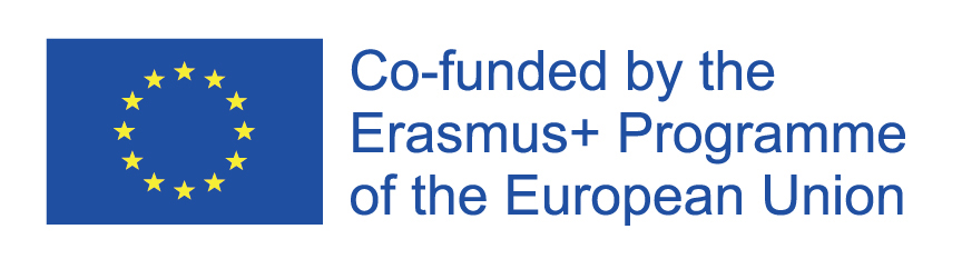 logo Erasmus + program