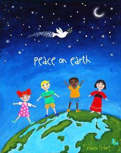 Peace Messengers Online Course
