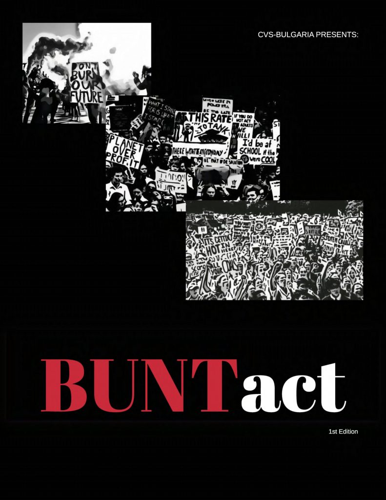 BUNTact second edition