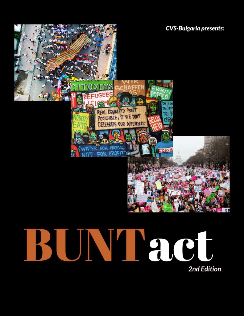 BUNTact first edition