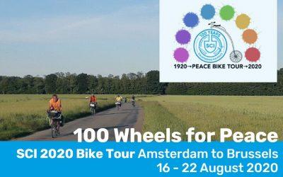 SCI 2020 Biketour