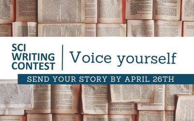 "Stories contest ""Voice yourself"""