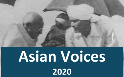 Asian Voices is back!