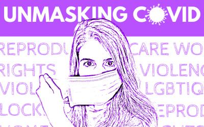 Unmasking COVID-19