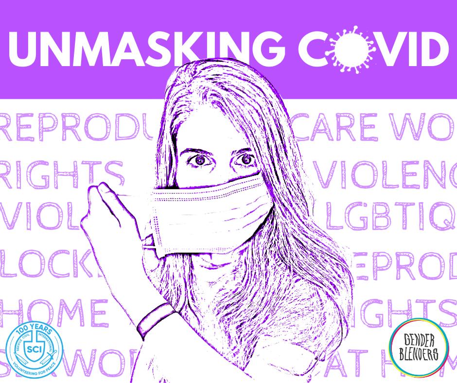 Unmasking COVID