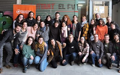Conclusions at the General Assembly 2020 of SCI Catalunya