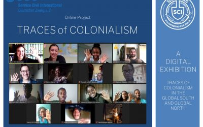 Traces of Colonialism
