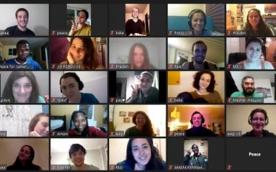 Peace in Practice online training course