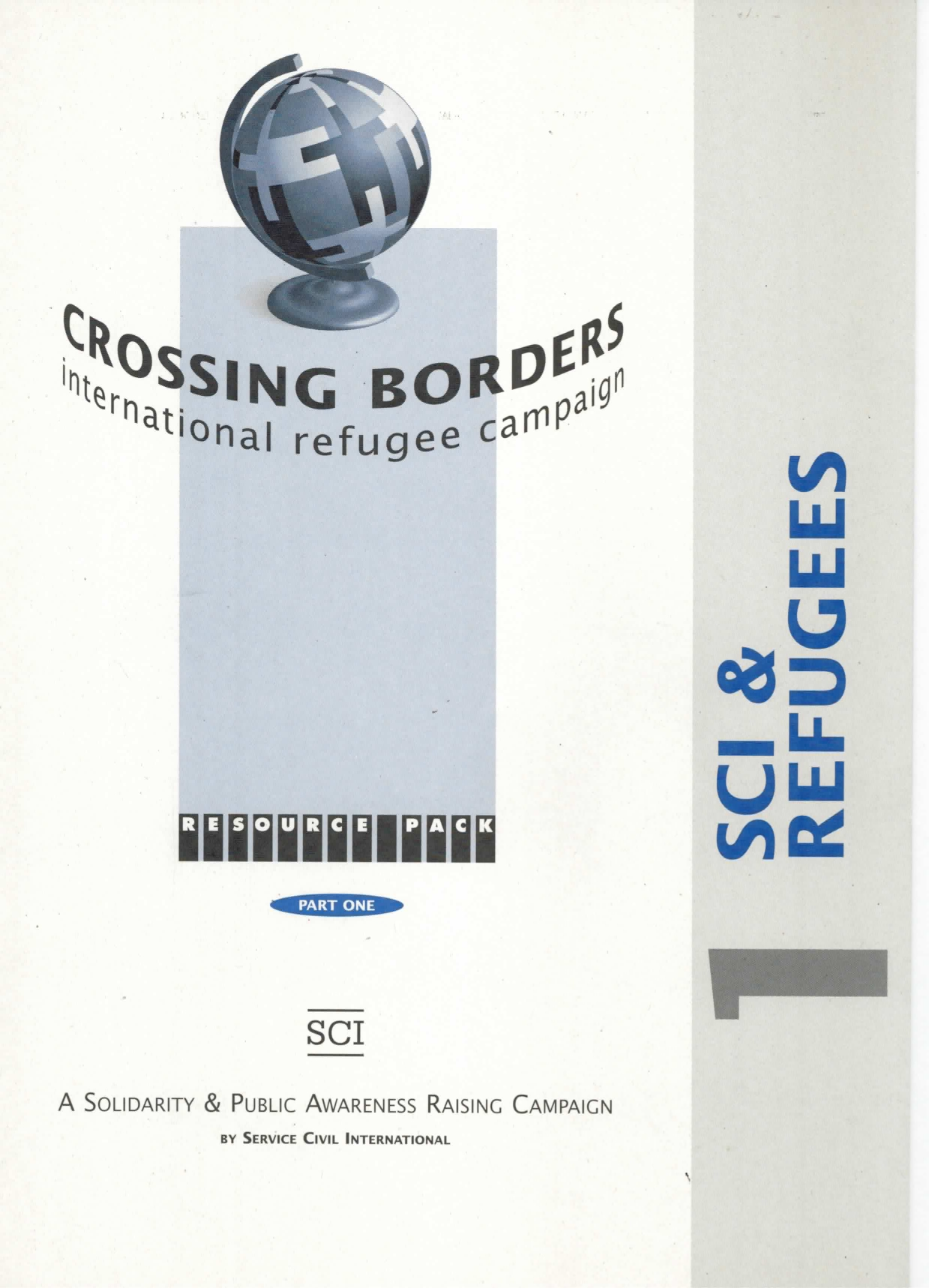 Crossing Borders resource pack 1
