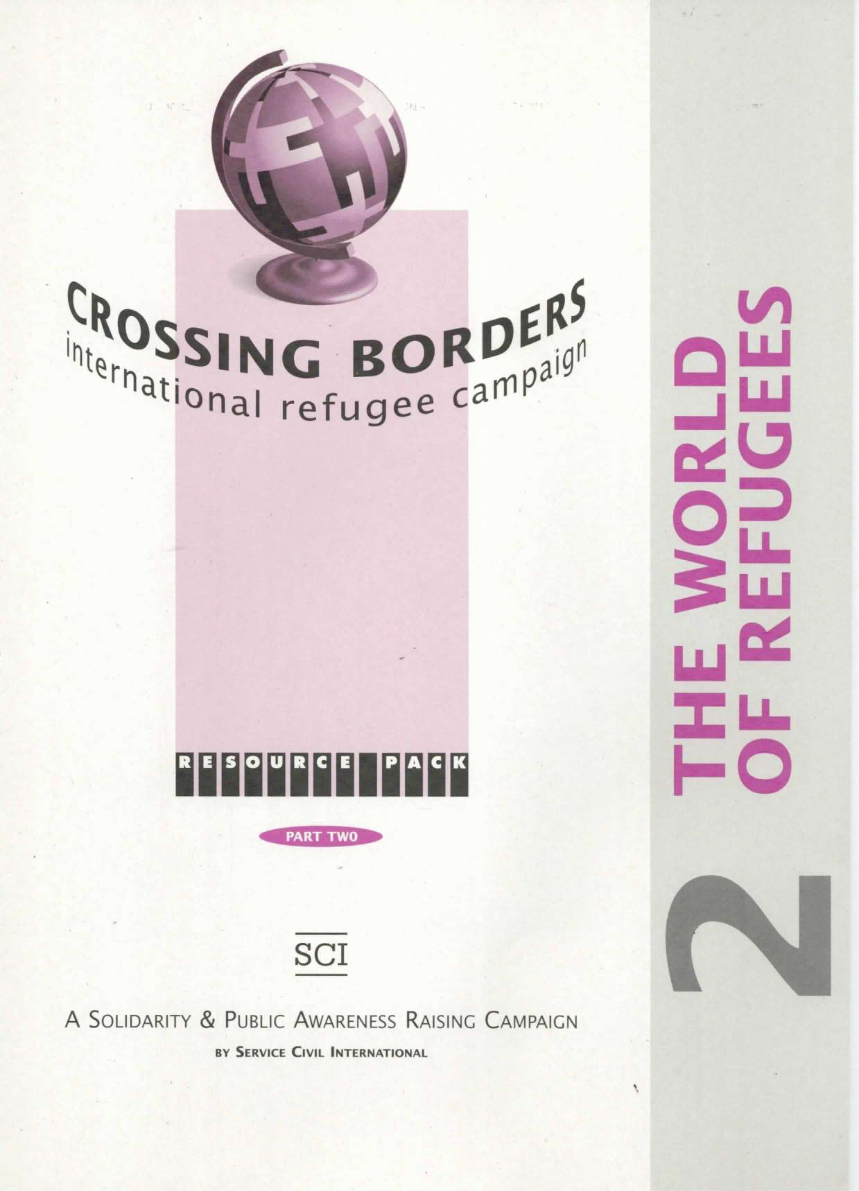 Crossing Borders resource pack 2