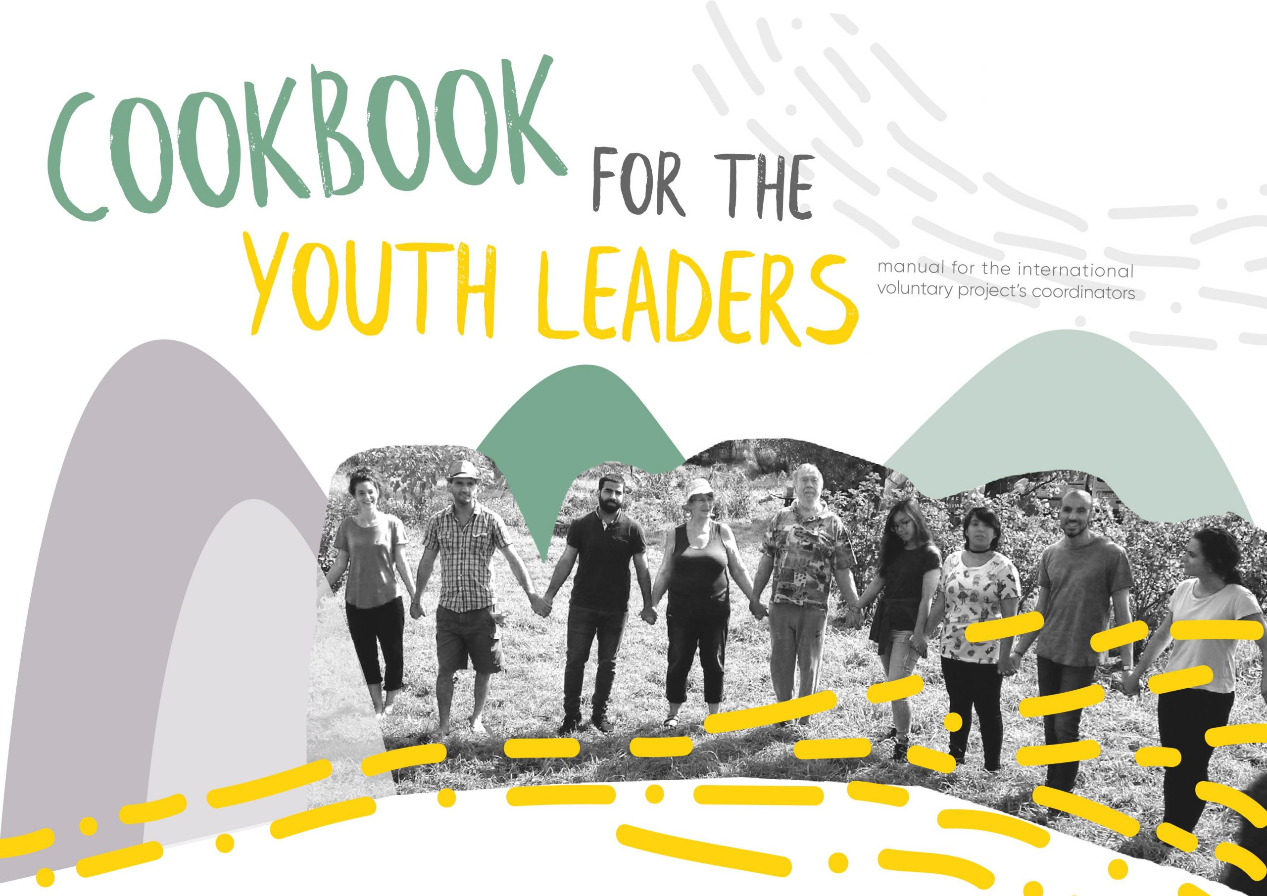 Cookbook for the youth leaders