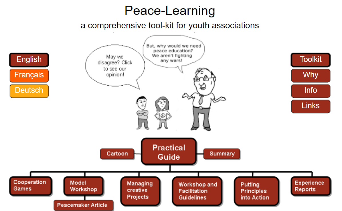 Peace-Learning