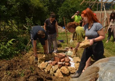 A summer of workcamps in Kosovo