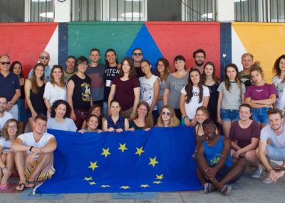 """Diverse"" – Youth exchange in Illora, Spain"
