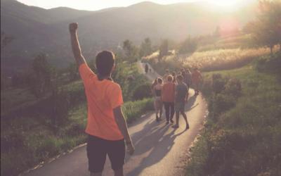 Experiences of long-term volunteers in SCI Catalunya