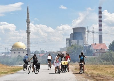 Tour of Freedom – Cycling Activism in Kosovo